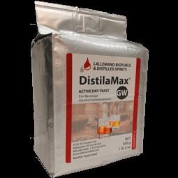спиртовые дрожжи DistilaMax GW