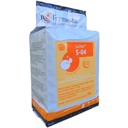 пивные дрожжи Ферментис S 04 | Fermentis S 04