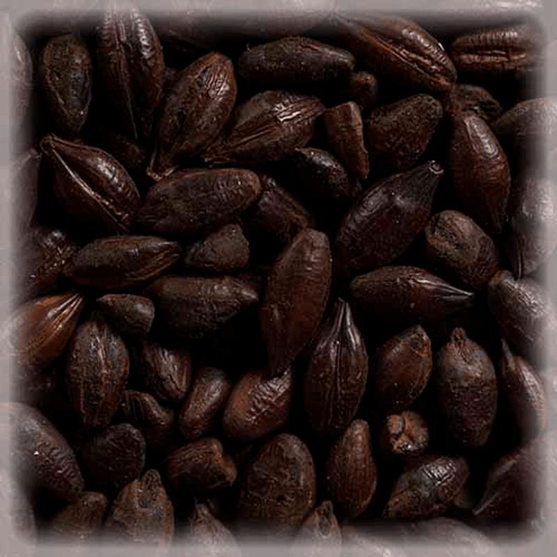 Темный бельгийский солод CHÂTEAU BLACK