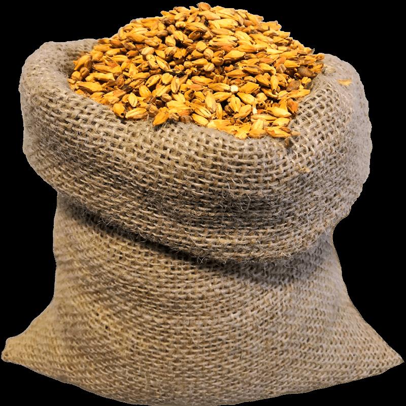 Ароматный бельгийский карамельный солод купить в Украине